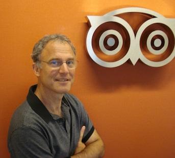 TripAdvisor CEO Stephen Kaufer still not sure that Google will take a fair approach to expanding into the travel space.