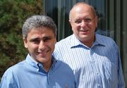 Viewfinity, Waltham,provider of application and system management for enterprises. Deal: $8.5 million fromLongworth Venture Partners, Giza Venture Capital and JK&B Capital. Full story here.(Pictured: from left, Viewfinity presidentGil Rapaport and CEOLeonid Shtilman.)