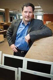 Westford-based Virtual Computer, a provider of virtual desktop technology, was among the notable venture-backed acquisitions in Massachusetts during the second quarter. (Pictured: CEO Dan McCall.)