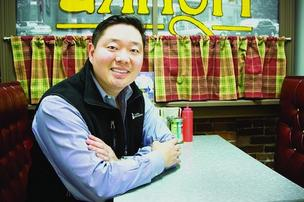 Brian Shin, who started Visible Measures in Boston in 2005, has launched another startup called MustBin, and has filed for the receipt of $1.4 million in debt financing.