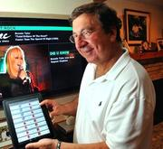 MyTVChoice, LincolnProduct allowing users to switch away from commercials while watching live sports; returns back automatically without missing any of the gameFounded in 2012; commercially launchedEmployees: 4Funding: $850,000 (investors not disclosed)Pictured: Founder and CEO Richard Theriault Website