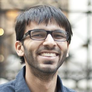 Barun Singh is the founder of WegoWise, which has developed a platform to track water and energy usage without hardware or specialized metering.