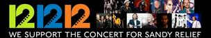 Dyn powers up donation site for 121212Concert for Sandy Relief