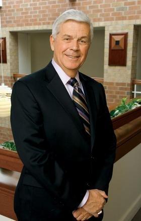 DRC's chairman and CEO Jim Regan