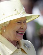 Implant bomb detection tech used at Queen Elizabeth's birthday bash