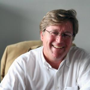 Thorne Sparkman, managing director of the Slater Technology Fund