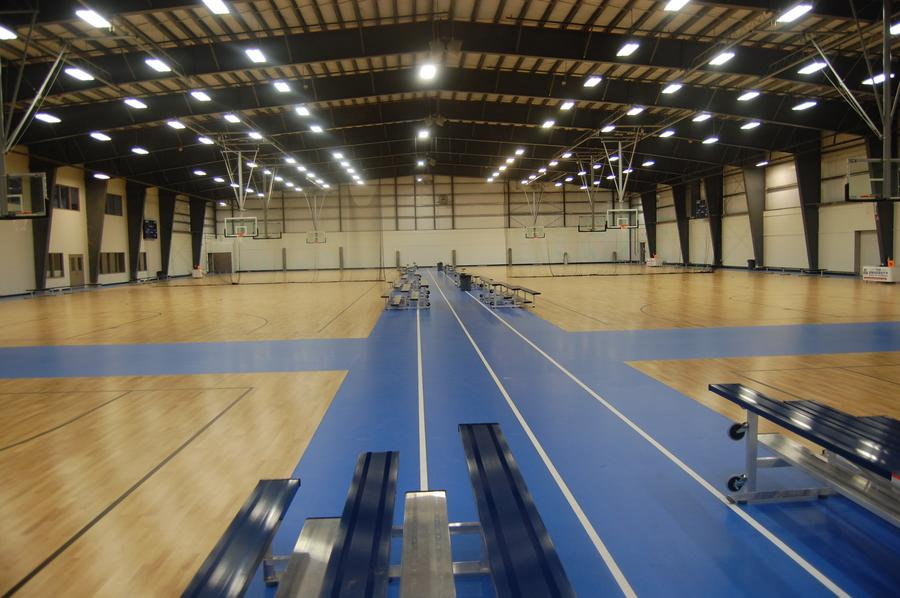 University Sports Complex launches real-time game viewing
