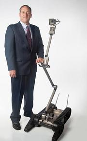 No. 16. Robotics biz iRobot Corp. in Bedford was awarded 94 DOD contracts in 2012 totaling $33.3 million.