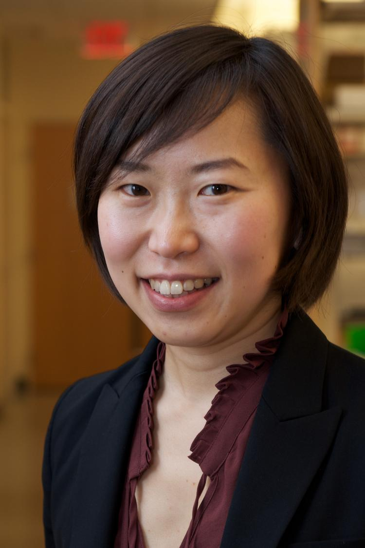Lily Y. Kim, Ph.D. Company:Wyss Institute for Biologically Inspired Engineering at Harvard University Title: Associate Director of Platform Development Age: 37 Education: Ph.D. in biomedical engineering from the Harvard-MIT Division of Health Sciences and Technology, and an S.B. and M.Eng. in electrical engineering from MIT.