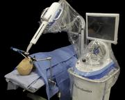 Medrobotics of Raynham, which plans to launch its Flex Robotic System, a snake-like device for surgeons this year, is the ninth largest robotics business in Mass. The company, which has 55 employees and is led by CEO Samuel Straface, is developing advanced robotic technologies for use in a  wide range of applications, including: medical, industrial, military,  and law enforcement.