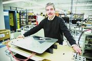 Founded in 2007, WiTricity Corp., a Watertown, Mass.-based developer of technology that can transmit electricity through the air,  expects its technology to be used for the first time in a consumer  application — for mobile devices — next year.