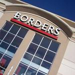 Borders Books' last chapter may be written