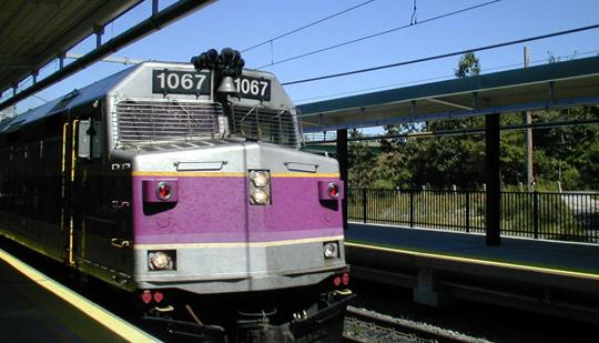 The MBTA is plotting an expansion and upgrade of its Commuter Rail Wi-Fi to include South Station, North Station and Back Bay, as well as commuter ferry boats.
