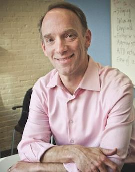DataXu, whose CEO is Mike Baker, ranked at No. 6 on the Inc. 5000 list with three-year revenue growth of 21,337 percent.