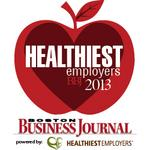 The Boston Business Journal's Healthiest Employers