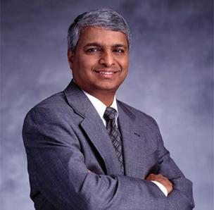 "Gururaj ""Desh"" Deshpande, co-founder of Sycamore Networks."