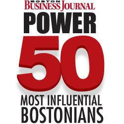 POWER 50: Most Influential Bostonians