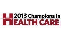 Champions in Health Care