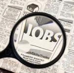North Carolina adds 17,000 jobs, unemployment dips to 10.2%