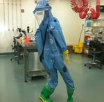 BU opens Biolab doors for invite-only tour (slide show)