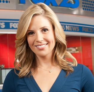 Shannon Mulaire is set to take Kim Carrigan's co-anchor spot on the Fox 25 Morning News, the station announced Thursday. Carrigan departed earlier this month when the station did not renew her contract.