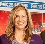Sarah Wroblewski named as FOX 25's weekend meteorologist