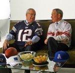 Bloomberg-Menino gun control coalition buys Super Bowl ad