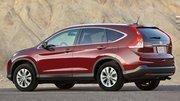 No. 3: Honda CR-V2011 Sales: 3,148(Source: AutoView Online)