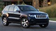 No. 30 — Jeep: 179 problems per 100 vehicles. 2011 rank: 33.