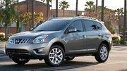 No. 18 — Nissan: 152 problems per 100 vehicles. 2011 rank: 25.