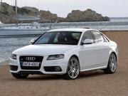 No. 7. The Audi a4 sold 1,249 vehicles in 2011, up from  1,179 in 2010. Starting price (MSRP): $32,500