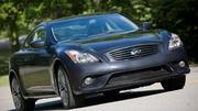 No. 6. The Infiniti g37 was the choice of fewer Massachusetts drivers in 2011, selling 1,253 compared to 1,482 the prior year. Starting price (MSRP): $32,600