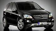 No. 14. The Mercedes Benz M Class SUV was more popular with Bay State drivers in 2011, selling 837, compared to 686 the prior year. Starting price (MSRP): $49,800.