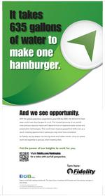 Fidelity tries its hand at viral advertising