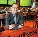 Can <strong>Jerry</strong> <strong>Remy</strong> charge $1,500 for a season ticket ... to a table?