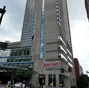 Boston Marriott Copley Place