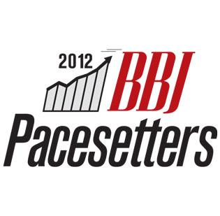 The BBJ has named 2012's Pacesetters – the fastest-growing privately held companies in Boston.