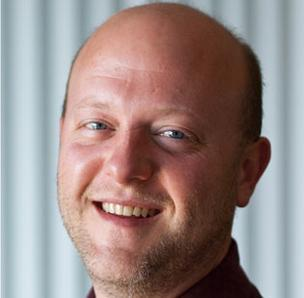 Photo of Brightcove CEO Jeremy Allaire.