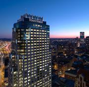 In 2011, Cushman & Wakefield was tapped to market the 36-story State Street tower at One Lincoln St. in Boston. Cushman fell from No. 2 on the BBJ's 2009 list, to No. 4 in 2010, with 6.8 million square feet leased on the year, and 422 transactions. The firm reported it employs 43 licensed brokers.