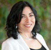 Jennifer Chayes, Distinguished Scientist & Managing Director, Microsoft