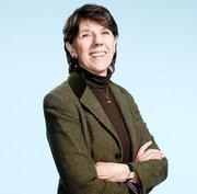 Jean Merrill,V.P., Global Head of Neuroimmunology, EMD Serono Inc.