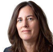 Victoria Richon,Vice President, Biological Sciences, Epizyme, Inc.