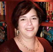 Rosana Kapeller,Chief Scientific Officer, Nimbus Discovery