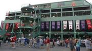 "The Red Sox unveiled the ""Big Concourse"" in August, 2003 – an expanded area beneath the right-field stands and center-field bleachers offering concessions, kitchens and restrooms. It was created by the demolition of a wall separating the existing concourse from the adjacent Laundry Building garage, the AP reported at the time."