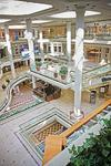 Chestnut Hill Atrium Mall is Simon's worst performer