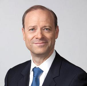 Sanofi's Chris Viehbacher