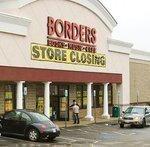 Borders liquidation sale starts Friday