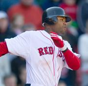 No. 3: Red Sox outfielder Carl Crawford. 2012 salary: $20.36 million.