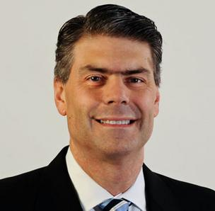 Photo of Covidien CEO José Almeida.
