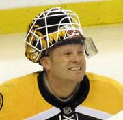 Athletes getting into trouble on Twitter is extremely common. One standout example locally was in early 2012, when Boston Bruins goalie Tim Thomas expressed several controversial opinions on his Facebook page, including why he refused to go to the White House after his team's Stanley Cup Championship win.